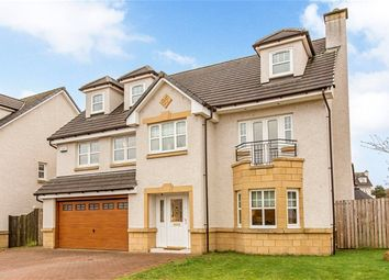 Thumbnail 5 bed detached house for sale in Jardine Place, Bathgate, Bathgate