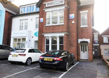 Thumbnail Office to let in Parkstone Road, Poole