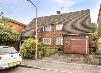 Brockhurst Road, Chesham HP5. 3 bed semi-detached house