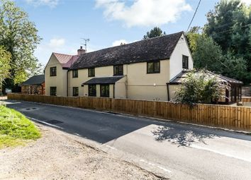 Thumbnail 8 bed detached house for sale in Highworth Road, South Marston, Swindon, Wiltshire
