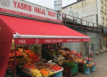 Thumbnail Retail premises for sale in West Hendon Broadway, West Hendon