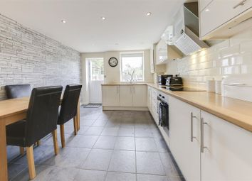 Thumbnail 3 bed end terrace house for sale in Turnpike, Newchurch, Rossendale