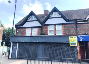 Thumbnail 3 bed flat for sale in St. Albans Road, Watford