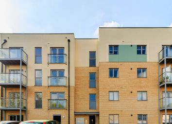 Thumbnail 2 bedroom flat for sale in Noble Court, Drury Lane, Stevenage