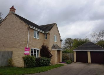 Thumbnail 5 bed detached house to rent in Boyden Court, Fordham