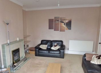 Thumbnail Terraced house to rent in Buarth Road, Aberystwyth