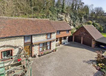 4 bed property for sale in Bottlescrew Hill, Boughton Monchelsea, Maidstone ME17
