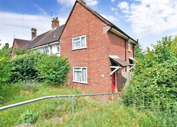 Thumbnail 2 bed end terrace house for sale in Lee Road, Lewes, East Sussex