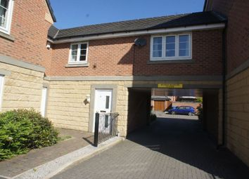 Thumbnail 1 bed property for sale in Bridgeport Mews, Chapelford Village, Warrington