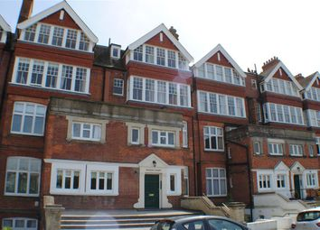 Thumbnail 3 bed flat for sale in Knole Road, Bexhill-On-Sea