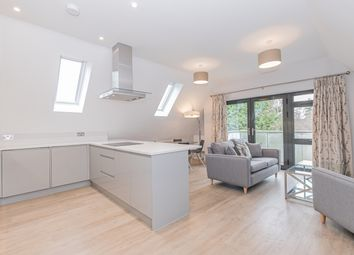 Thumbnail 2 bed flat to rent in Pine Rise, Oxford