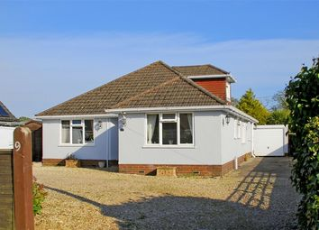Thumbnail 5 bed property for sale in Tiptoe, Lymington, Hampshire