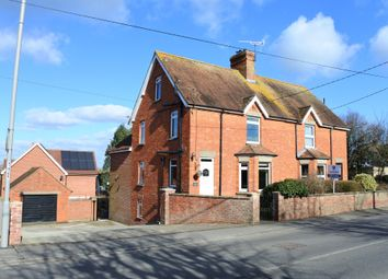 Thumbnail 5 bed semi-detached house for sale in Wyke Road, Gillingham