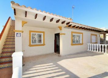 Thumbnail 2 bed villa for sale in Spain, Valencia, Alicante, La Zenia