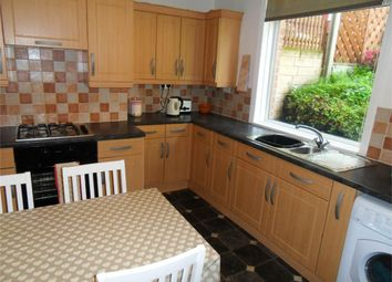 Thumbnail 3 bed terraced house to rent in Willans Road, Dewsbury