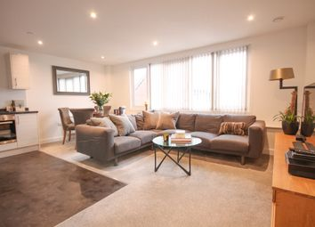 Thumbnail 1 bed flat for sale in Phoenix House, Cantelupe Road, East Grinstead, West Sussex