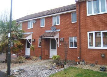 Thumbnail 2 bed terraced house to rent in Abbots Mews, Bishops Cleeve, Cheltenham