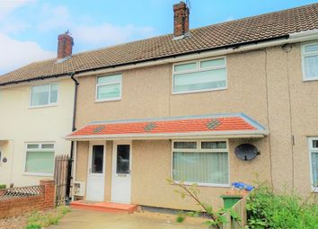 Thumbnail 3 bedroom terraced house for sale in Keats Road, Eston, Middlesbrough