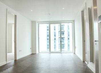 Thumbnail 2 bed flat to rent in Blue, Media City Uk, Salford
