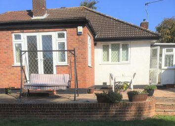 Thumbnail 2 bed bungalow to rent in Baldocks Road, Theydon Bois, Epping
