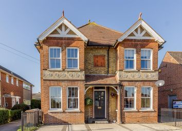 Thumbnail 2 bed maisonette for sale in Main Road, Broomfield, Chelmsford
