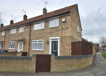 Thumbnail 2 bed end terrace house for sale in Sullivan Road, Hull