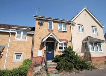 Thumbnail 2 bed terraced house for sale in Draper Way, Leighton Buzzard