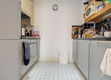 Thumbnail 1 bed flat to rent in Colefax Building, London
