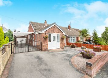 Thumbnail 2 bed bungalow for sale in Wrens Way, Birdwell, Barnsley