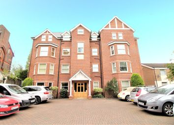 Thumbnail 2 bed flat for sale in Livingston Drive, Aigburth, Liverpool