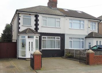 3 bed semi-detached house for sale in Melling Road, Aintree, Liverpool L9