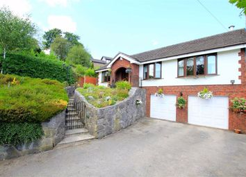Thumbnail 4 bed property for sale in Pen Y Ball, Holywell, Flintshire