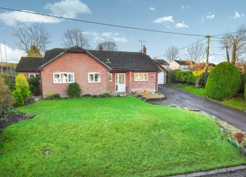 Thumbnail 3 bed detached house for sale in The Street, Cherhill, Calne