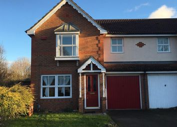 Thumbnail 3 bed detached house to rent in Awgar Stone Road, Headington, Oxford