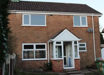 Thumbnail 3 bed semi-detached house to rent in Wyatt Road, Sutton Coldfield