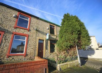 Thumbnail 2 Bed End Terrace House For Sale In Lion Street Church Accrington