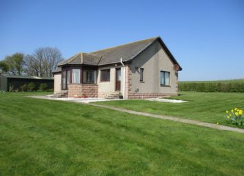 Thumbnail 3 bedroom bungalow for sale in Bulwark, Maud