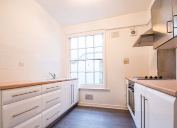 Thumbnail 1 bed flat to rent in Back Montpellier Terrace, Cheltenham