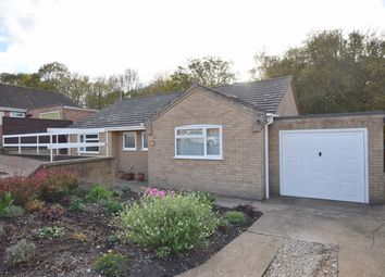 Thumbnail 2 bed detached bungalow for sale in Compit Hills, Cromer