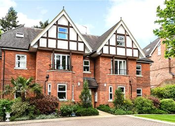 3 bed flat for sale in Fenton Lodge, Sandy Lane, Camberley GU15