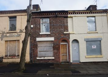 Thumbnail 2 bedroom terraced house for sale in Gwydir Street, Princes Park, Liverpool