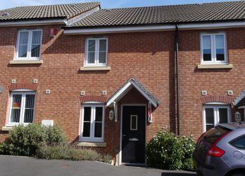 Thumbnail 2 bed terraced house to rent in Clos Cwm Golau, Merthyr Tydfil