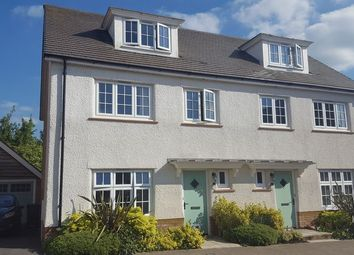 Thumbnail 4 bed semi-detached house for sale in York Road, Calne