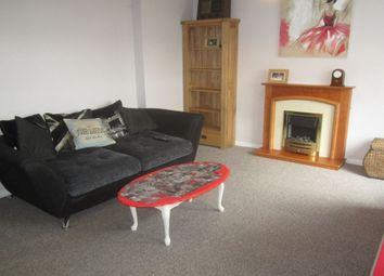 Thumbnail 2 bed flat for sale in Queens Drive, Sandbach