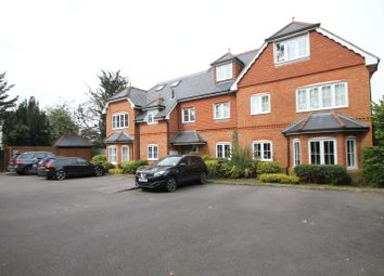 Thumbnail 1 bed flat to rent in Braybrook, Finchampstead Road, Wokingham
