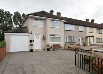 Thumbnail 3 bed property for sale in Skinburness Drive, Silloth, Wigton