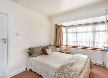 Thumbnail 4 bed semi-detached house for sale in Derwent Crescent, Stanmore, London, Uk