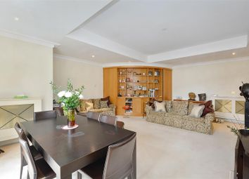Thumbnail 3 bedroom flat to rent in Mount Vernon, Hampstead Village