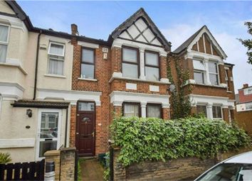 Thumbnail 4 bedroom terraced house for sale in Beckford Road, Croydon