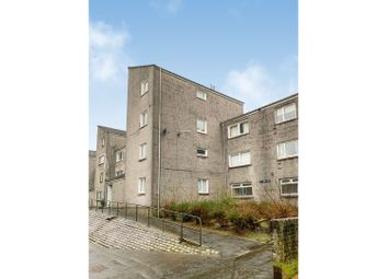 Thumbnail 3 bed flat for sale in Ronaldsay Place, Glasgow